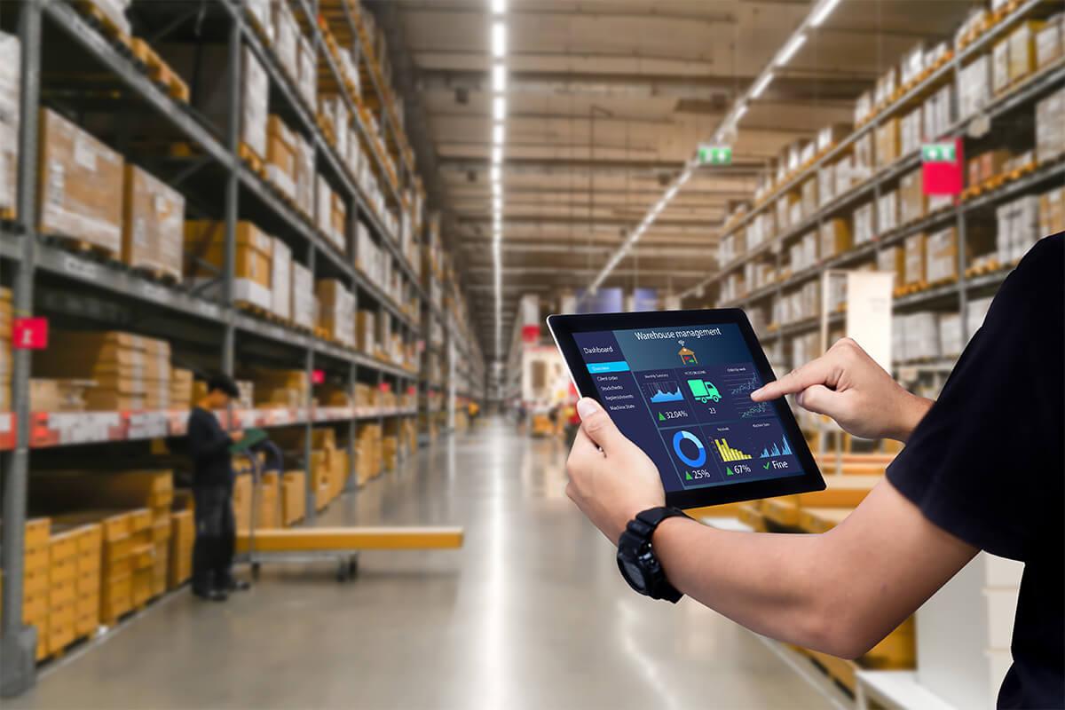 Supply Chain Management: SCM