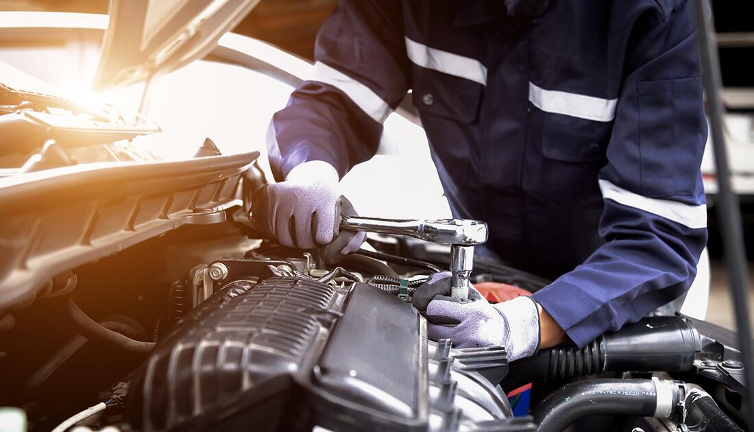 Automotive and automotive parts