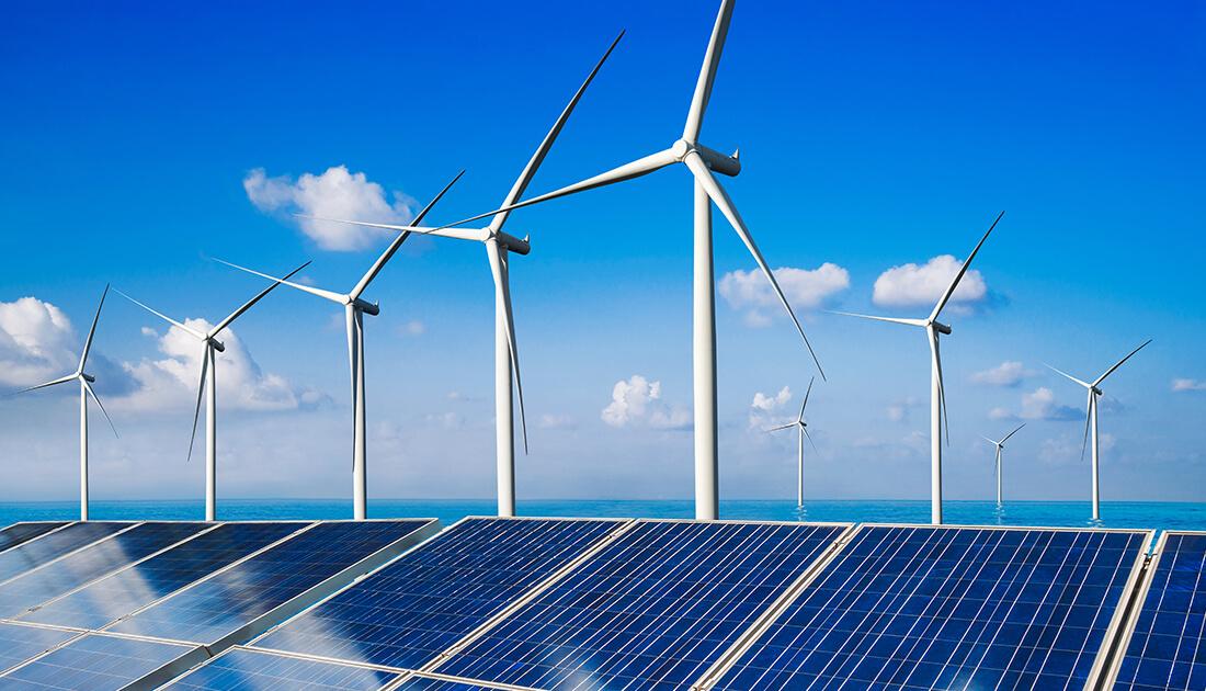 エネルギー・資源